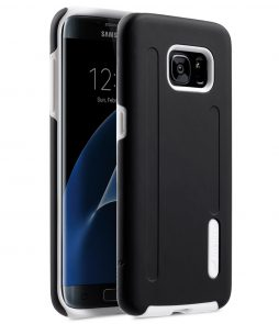 Melkco Kubalt Double Layer Case for Samsung Galaxy S7 Edge
