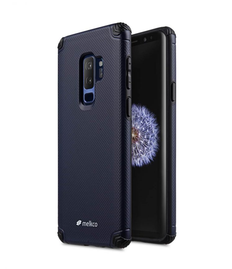 Melkco Ultima Defense Case for Samsung Galaxy S9 Plus